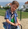 Podstrana, детская площадка
