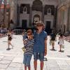 Split, дворец Диоклетиана