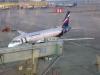 Аэрофлот, Airbus A319, рейс SU 2044