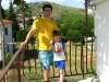 Srebreno, апартаменты