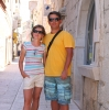 Makarska, Old Town
