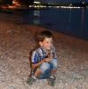 Makarska, вечерняя прогулка