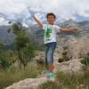 Makarska, прогулка возле маяка