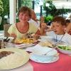 Makarska, маренда в ресторане Biokovo