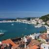Split, вид с колокольни собора св. Домния