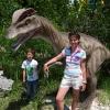 Omis, Dino Park