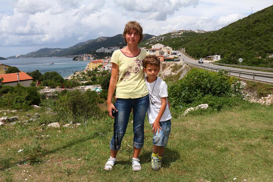 Босния и Герцеговина, Неумский коридор