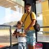 В аэропорту Dubrovnik