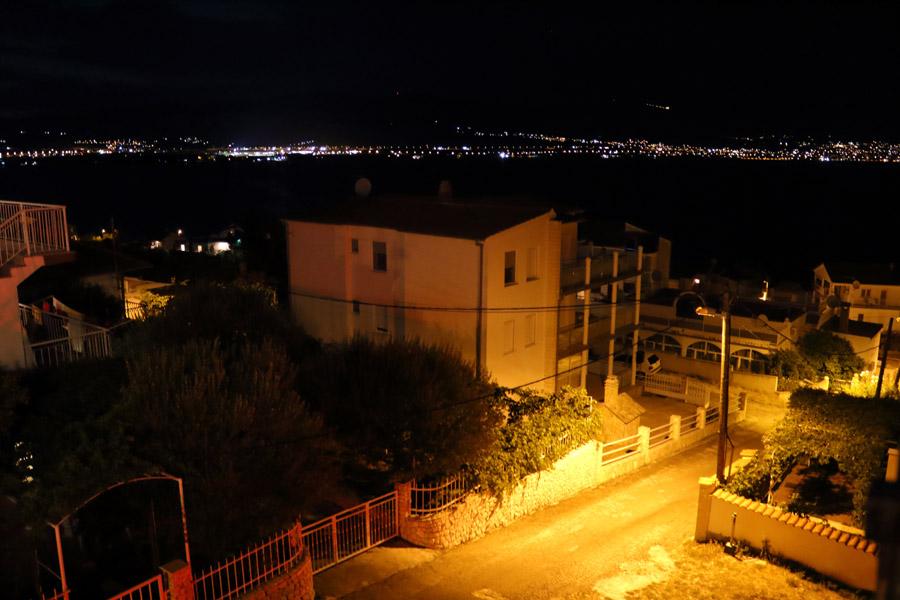 Остров Ciovo, Slatine