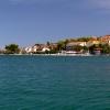Остров Ciovo, Arbanija