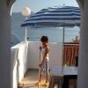 Остров Ciovo, Slatine, терраса