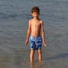 Сплит, пляж
