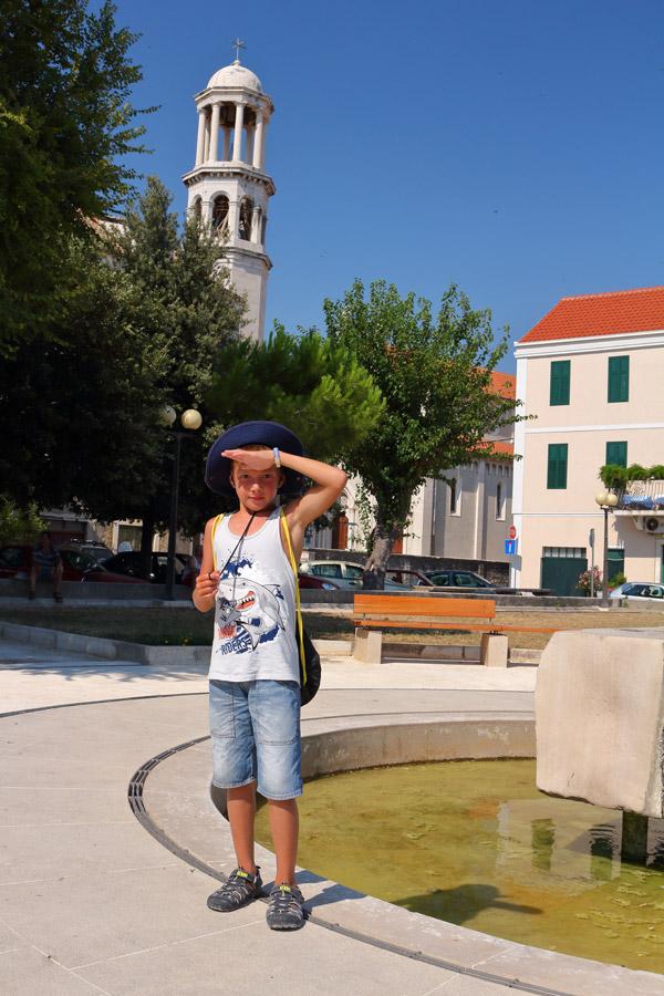 Kastel Novi