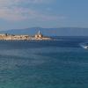 Makarska, маяк