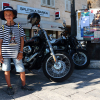 Harley Davidson и ковбой Marlboro