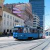 Улицы Загреба
