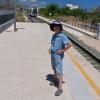 L'Alfàs del Pi, станция трама El Albir