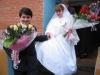 07. А вот и невеста!